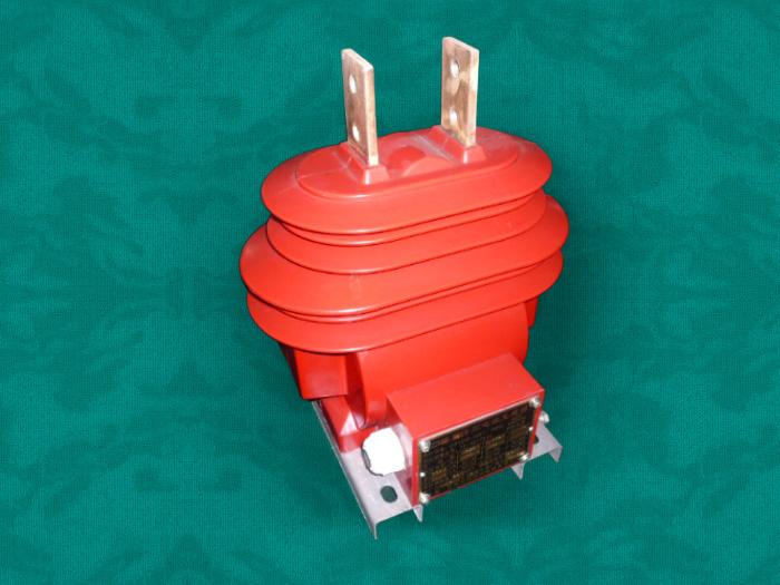 10KV 电流互感器 LZZB-10W