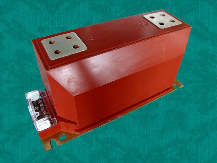 电流互感器的准确度检查